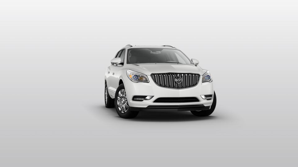 Used 2017 Buick Enclave Premium with VIN 5GAKVCKDXHJ208373 for sale in Mankato, Minnesota