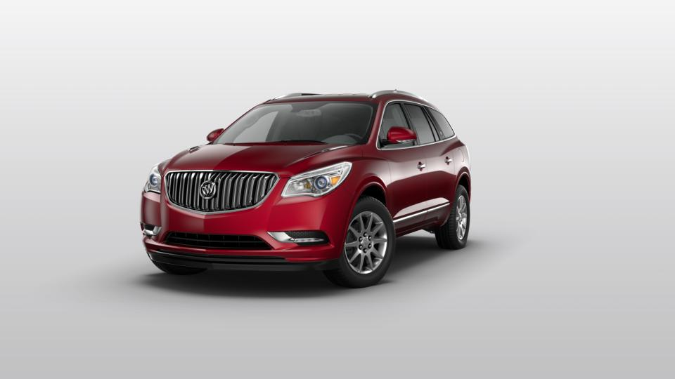 2017 Buick Enclave Vehicle Photo in APPLETON, WI 54914-8833