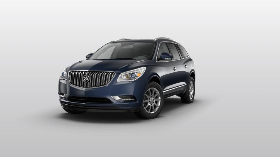 2017 Buick Enclave Vehicle Photo in WEST CHESTER, PA 19382-4976