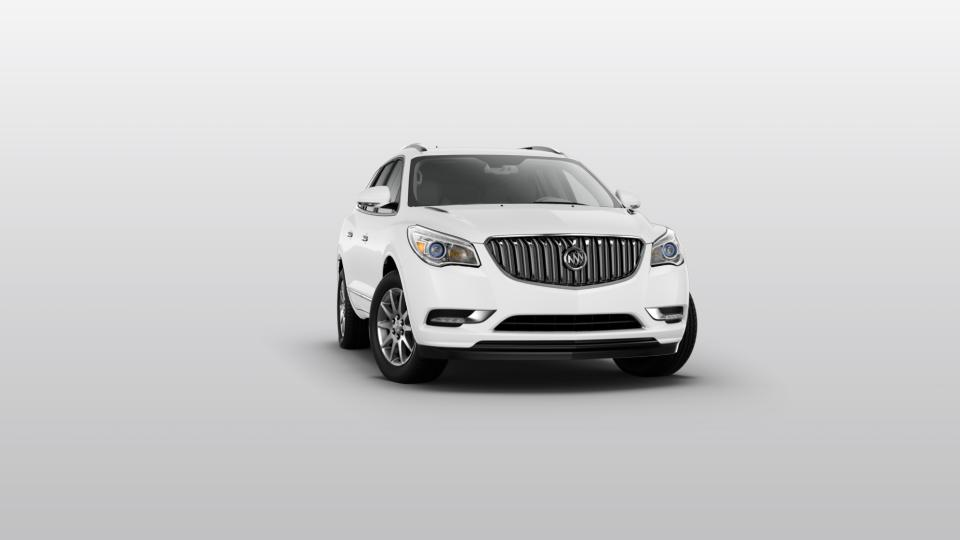 Used 2017 Buick Enclave Leather with VIN 5GAKVBKDXHJ143955 for sale in Brooklyn Center, Minnesota
