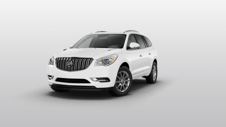 2017 Buick Enclave Vehicle Photo in COLUMBIA, TN 38401-2432
