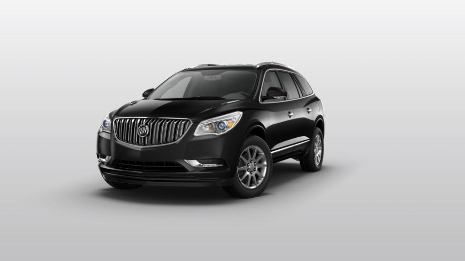 2017 Buick Enclave Vehicle Photo in TEMPLE, TX 76504-3447
