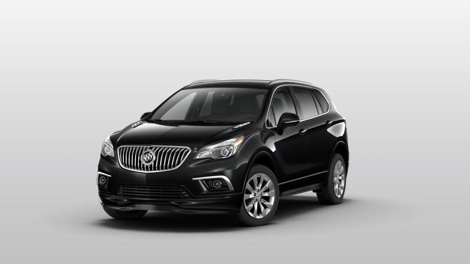 2017 Buick Envision Vehicle Photo in WILLIAMSVILLE, NY 14221-2883