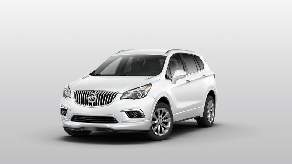 2017 Buick Envision Vehicle Photo in ELYRIA, OH 44035-6349