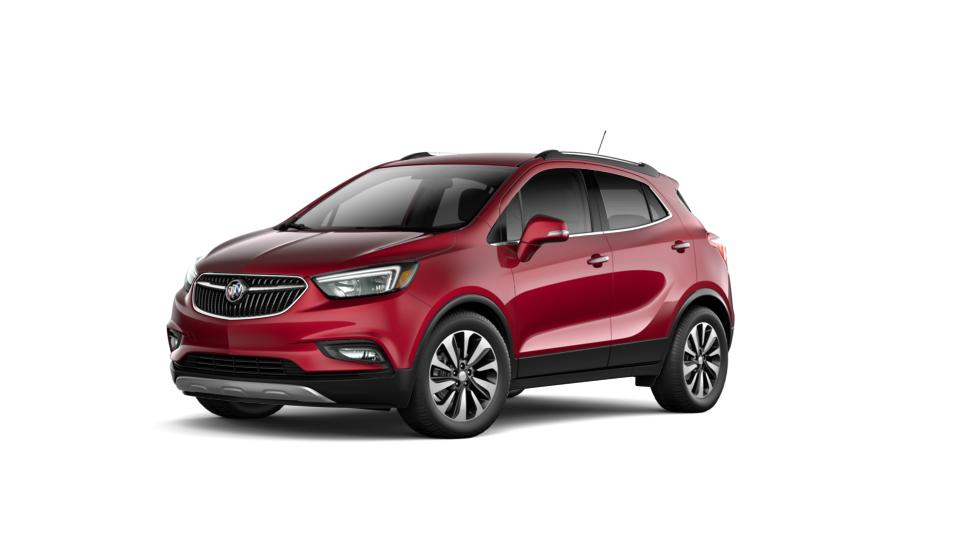 2017 Buick Encore Vehicle Photo in GREELEY, CO 80634-4125