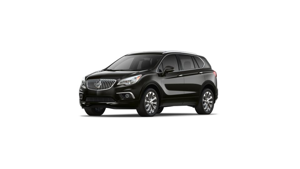 2018 Buick Envision Vehicle Photo in MADISON, WI 53713-3220