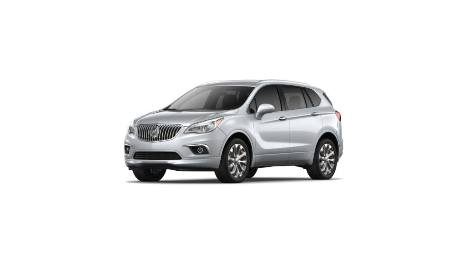 2018 Buick Envision Vehicle Photo in WILLIAMSVILLE, NY 14221-2883