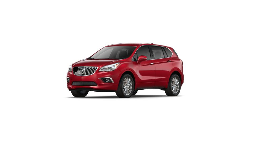 2018 Buick Envision Vehicle Photo in OAK LAWN, IL 60453-2517