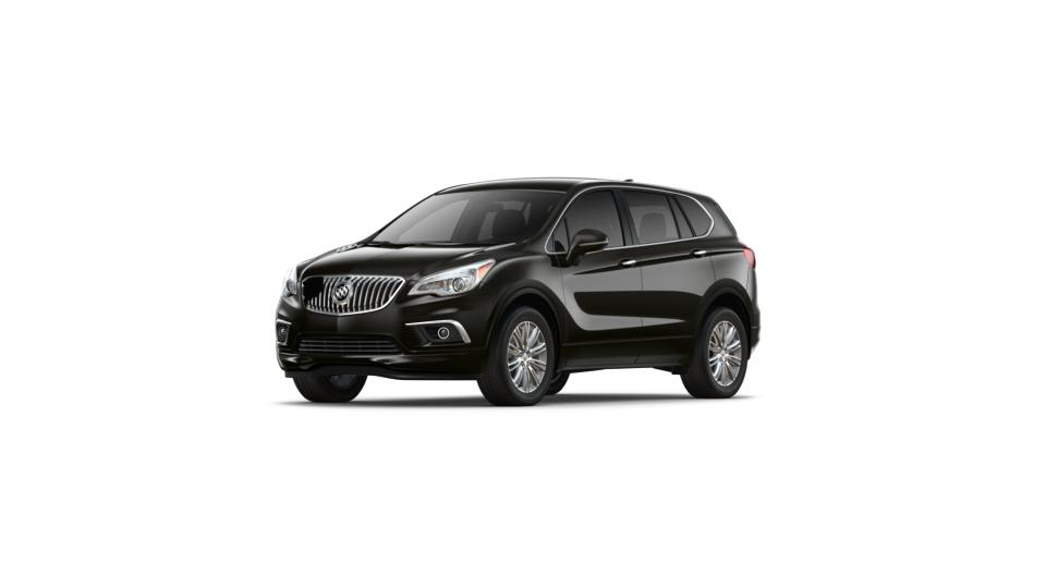 2018 Buick Envision Vehicle Photo in DEPEW, NY 14043-2608