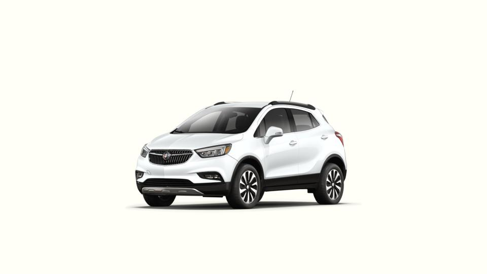 2018 Buick Encore Vehicle Photo in ELYRIA, OH 44035-6349