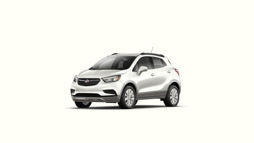 2018 Buick Encore Vehicle Photo in SAN ANTONIO, TX 78254-9999