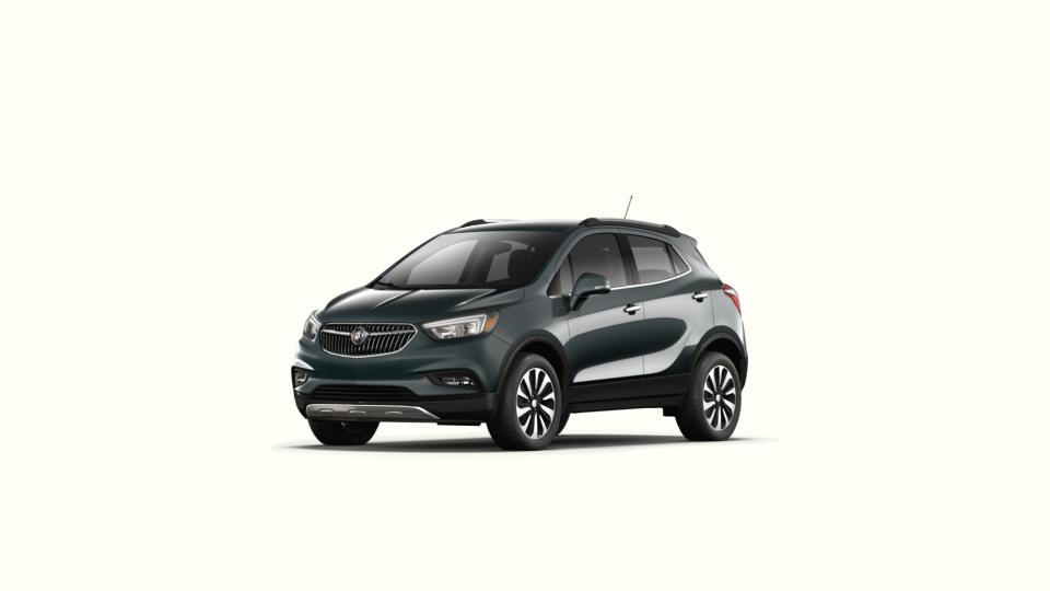 2018 Buick Encore Vehicle Photo in MIDDLETON, WI 53562-1492
