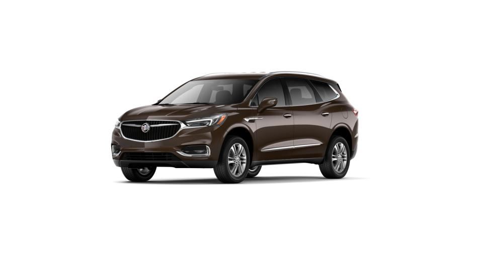 2018 Buick Enclave Vehicle Photo in TEMPLE, TX 76504-3447