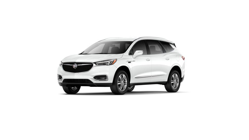 2018 Buick Enclave Vehicle Photo in INDEPENDENCE, MO 64055-1314