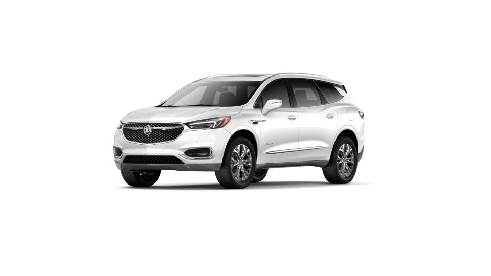 2018 Buick Enclave Vehicle Photo in NEENAH, WI 54956-2243