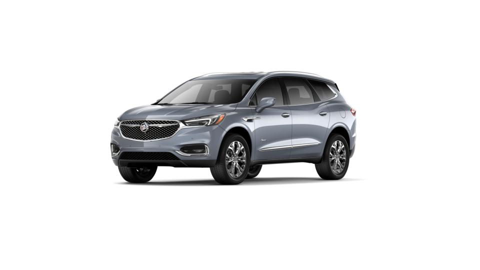 2018 Buick Enclave Vehicle Photo in Appleton, WI 54913