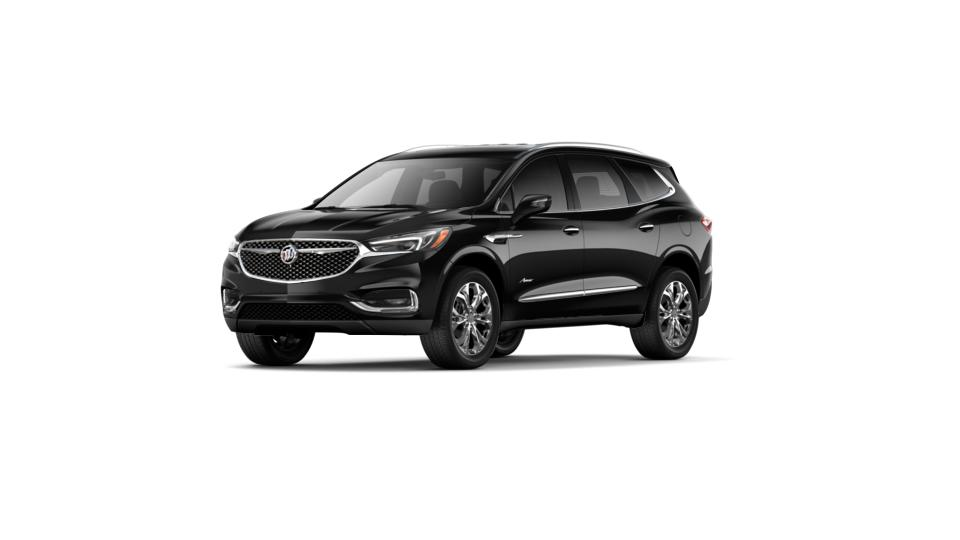 2018 Buick Enclave Vehicle Photo in FEASTERVILLE-TREVOSE, PA 19053-4984