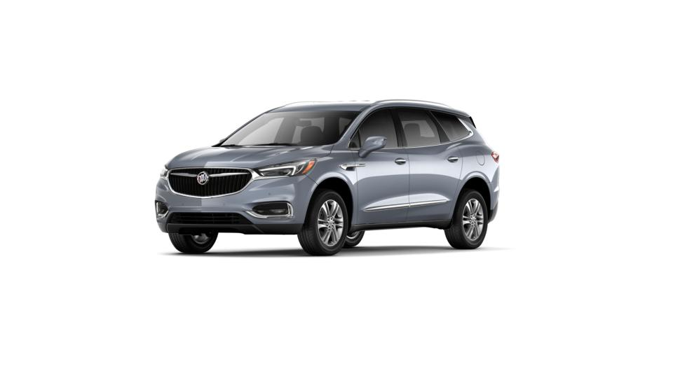 2018 Buick Enclave Vehicle Photo in MEDINA, OH 44256-9631