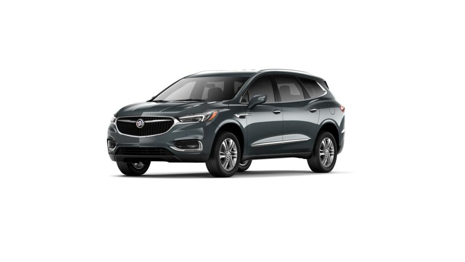 2018 Buick Enclave Vehicle Photo in ANAHEIM, CA 92806-5612