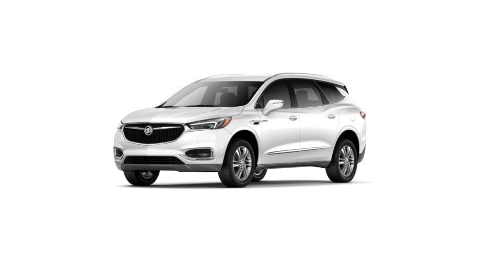 2018 Buick Enclave Vehicle Photo in SAINT CLAIRSVILLE, OH 43950-8512