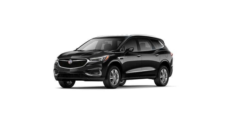 2018 Buick Enclave Vehicle Photo in WEST HARRISON, IN 47060-9672