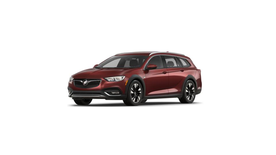 Used 2018 Buick Regal TourX Preferred with VIN W04GU8SX7J1124011 for sale in Chaska, Minnesota