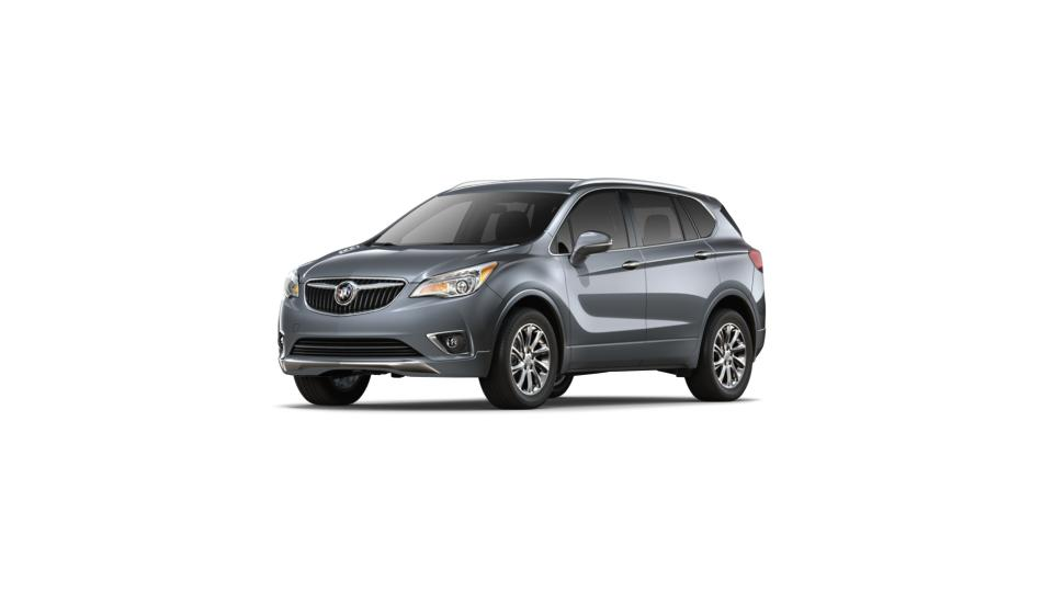 2019 Buick Envision Vehicle Photo in APPLETON, WI 54914-8833