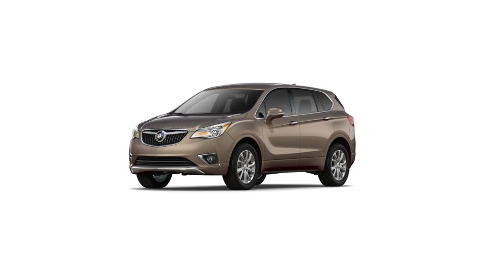 2019 Buick Envision Vehicle Photo in MOON TOWNSHIP, PA 15108-2571