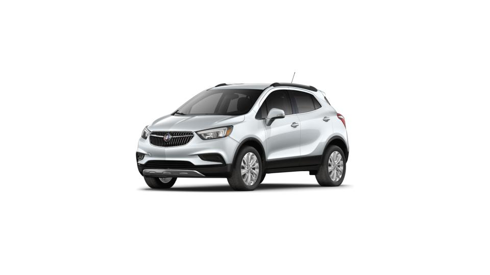2019 Buick Encore Vehicle Photo in ELYRIA, OH 44035-6349