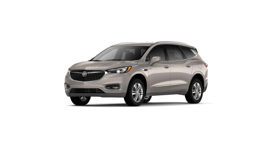 2019 Buick Enclave Vehicle Photo in LEOMINSTER, MA 01453-2952