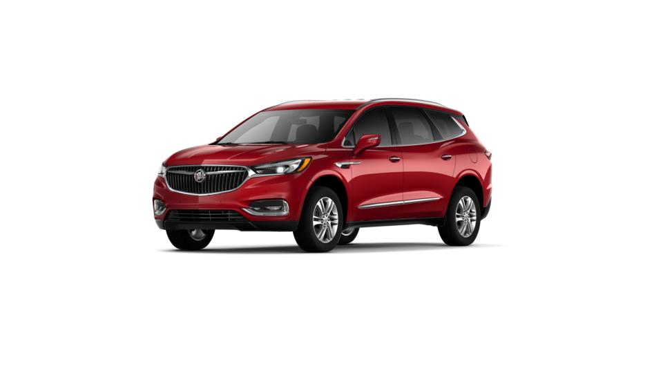 2019 Buick Enclave Vehicle Photo in APPLETON, WI 54914-8833