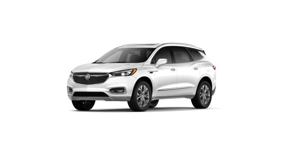 2019 Buick Enclave Vehicle Photo in BARABOO, WI 53913-9382