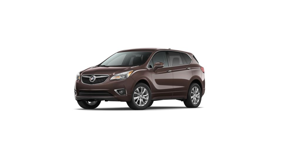 2020 Buick Envision Vehicle Photo in MIDDLETON, WI 53562-1492