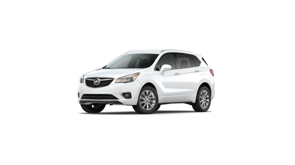 2020 Buick Envision Vehicle Photo in SHREVEPORT, LA 71105-5534