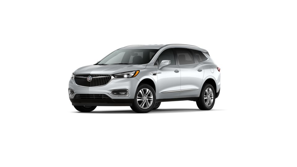 2020 Buick Enclave Vehicle Photo in COLMA, CA 94014-3284
