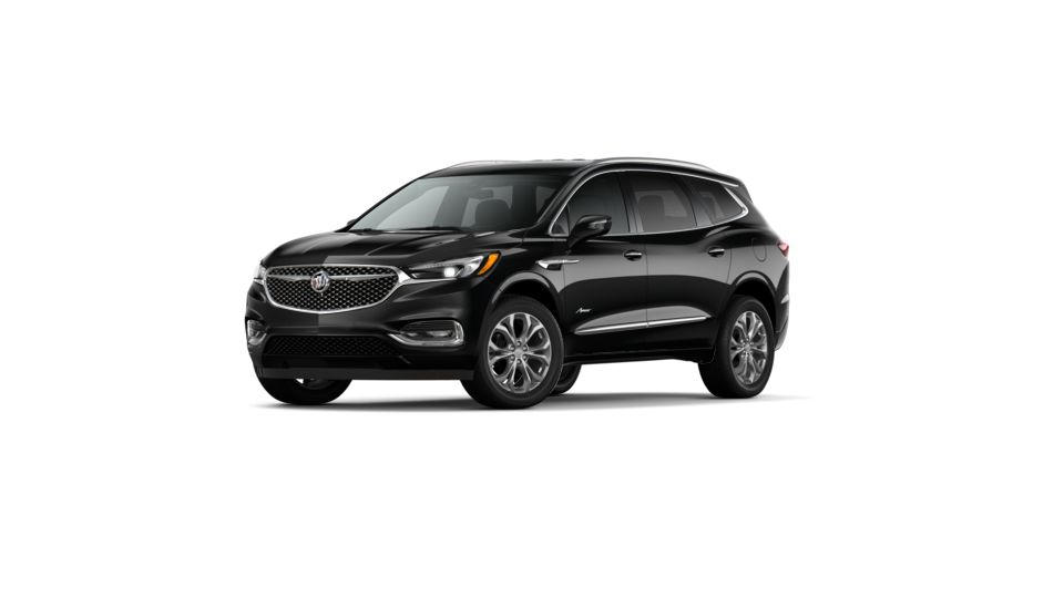 2020 Buick Enclave Vehicle Photo in AVON, CT 06001-3717