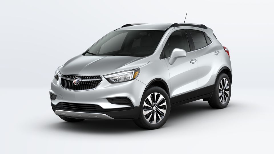 2021 Buick Encore Vehicle Photo in FEASTERVILLE-TREVOSE, PA 19053-4984