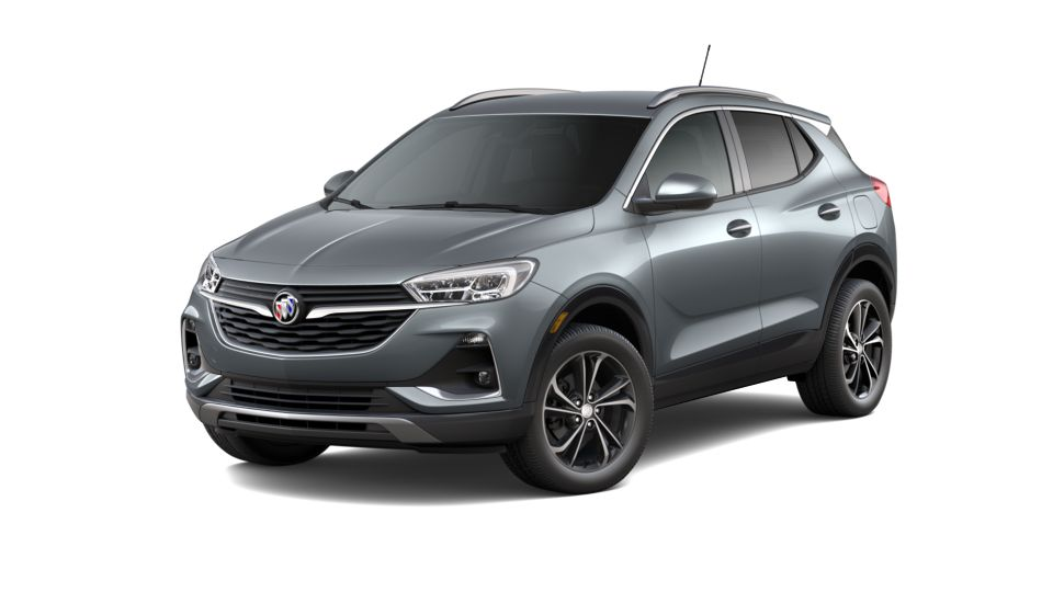 2021 Buick Encore GX Vehicle Photo in GAINESVILLE, FL 32609-3647