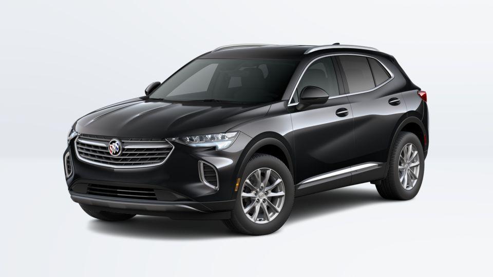 2021 Buick Envision Vehicle Photo in LAFAYETTE, LA 70503-4541