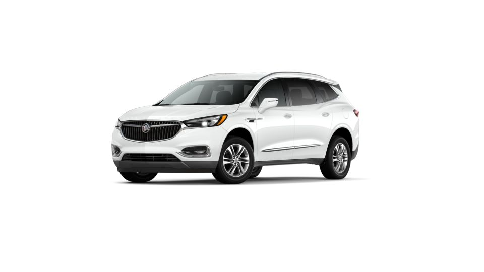 2021 Buick Enclave Vehicle Photo in DALLAS, TX 75209-3016