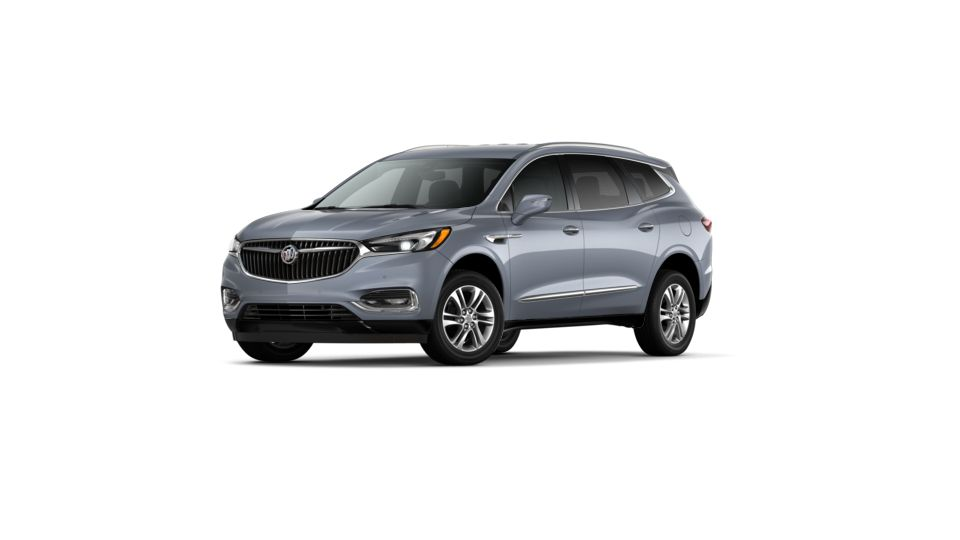 2021 Buick Enclave Vehicle Photo in APPLETON, WI 54914-8833
