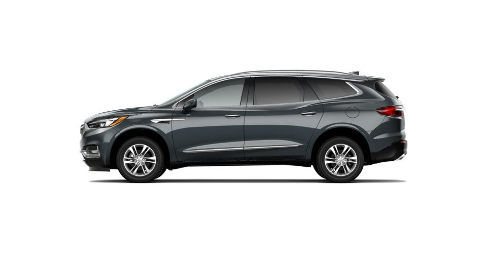 Used 2021 Buick Enclave Premium with VIN 5GAEVBKW7MJ194127 for sale in Owatonna, Minnesota