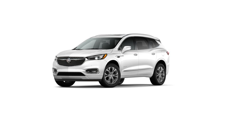 2021 Buick Enclave Vehicle Photo in CHICOPEE, MA 01020-5001
