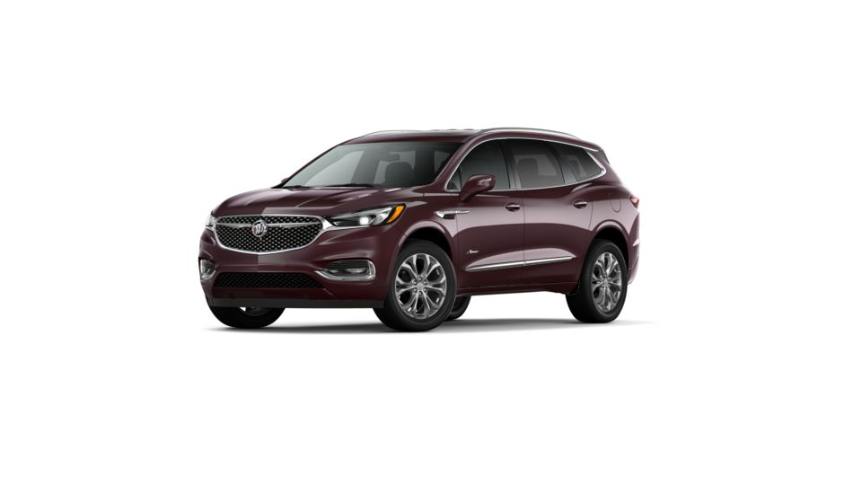 2021 Buick Enclave Vehicle Photo in ROSENBERG, TX 77471-5675