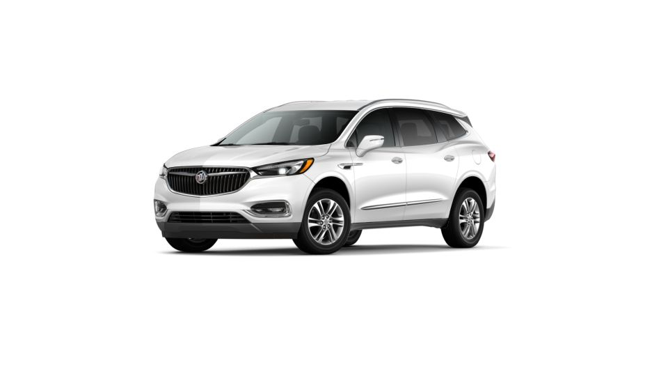 2021 Buick Enclave Vehicle Photo in DANBURY, CT 06810-5034