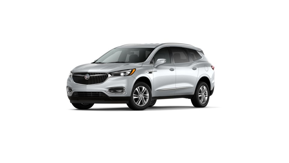 2021 Buick Enclave Vehicle Photo in QUAKERTOWN, PA 18951-2312