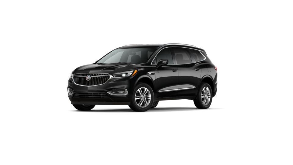 2021 Buick Enclave Vehicle Photo in FEASTERVILLE-TREVOSE, PA 19053-4984