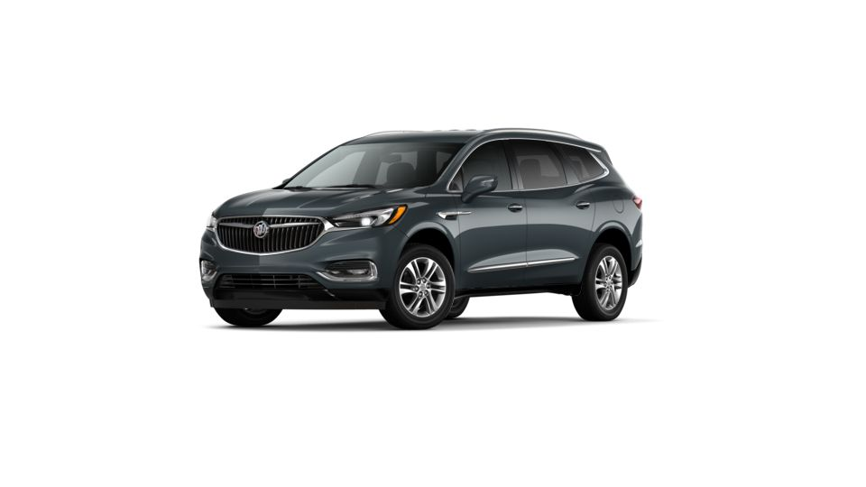 2021 Buick Enclave Vehicle Photo in NEENAH, WI 54956-2243