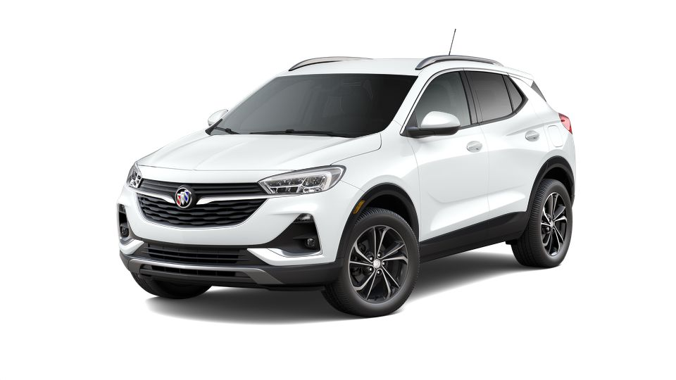 2022 Buick Encore GX Vehicle Photo in GAINESVILLE, FL 32609-3647