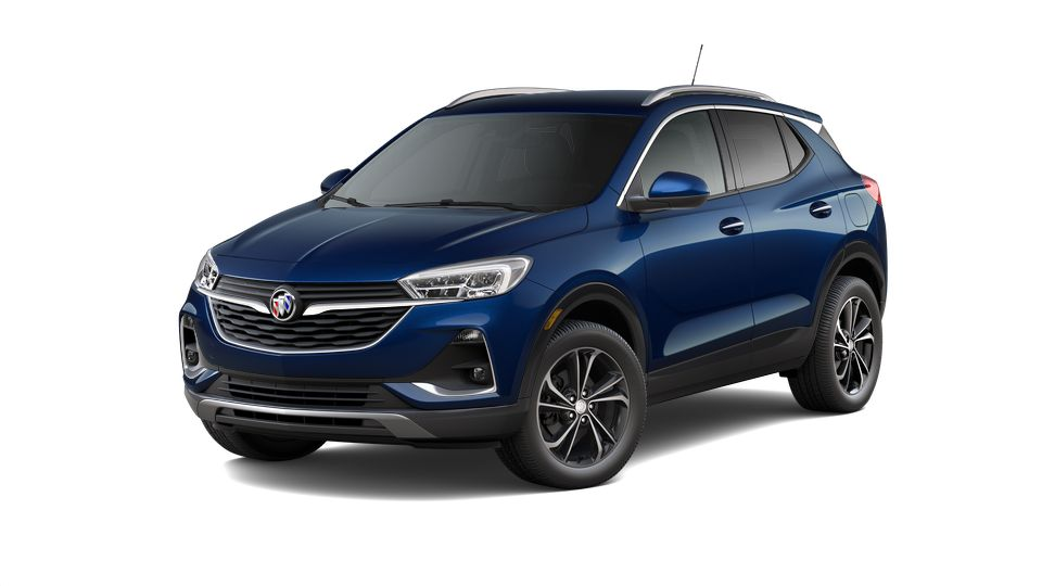 2022 Buick Encore GX Vehicle Photo in BOONVILLE, IN 47601-9633